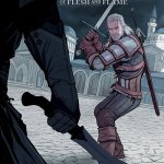 Witcher – Of Flesh And Flame #2 (2019)
