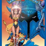 Wonder Woman – Gods and Mortals (TPB) (2004)