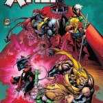 X-Men – Age of Apocalypse – Dawn (TPB) (2016)