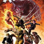 X-Men – Age of Apocalypse – Termination (TPB) (2018)