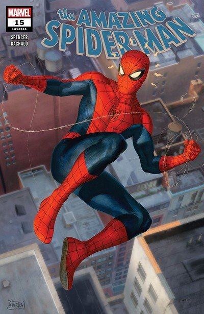 Amazing Spider-Man #15 (2019)