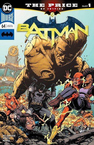 Batman #64 (2019)