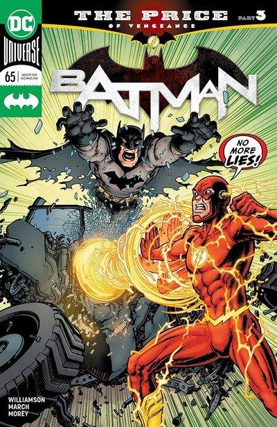 Batman #65 (2019)