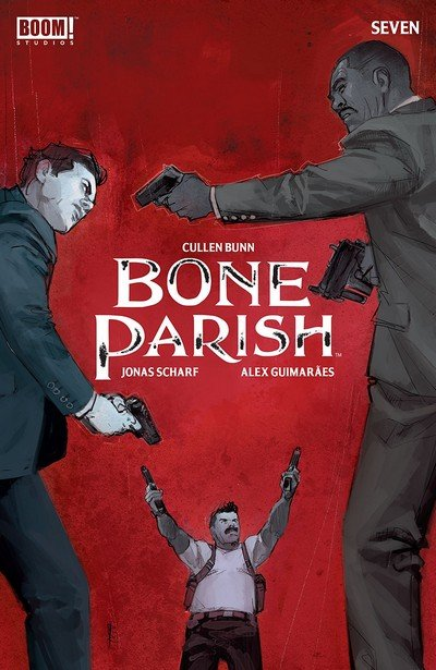 Bone Parish #7 (2019)