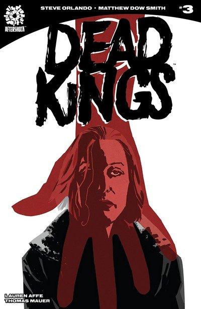 Dead Kings #3 (2019)