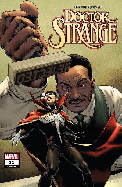 Doctor Strange #11 (2019)