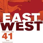 East Of West #41 (2019)