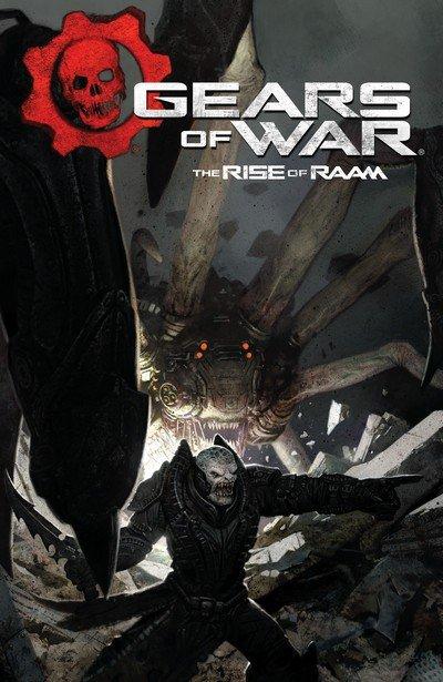 Gears of War – The Rise of RAAM (TPB) (2018)