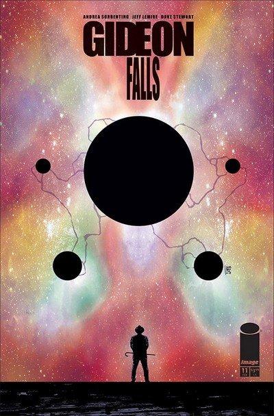 Gideon Falls #11 (2019)