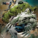 Hulkverines #1 (2019)