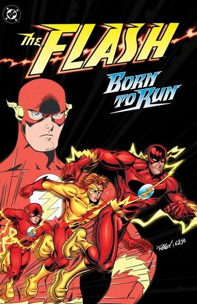 The Flash – Born to Run (TPB) (1999)