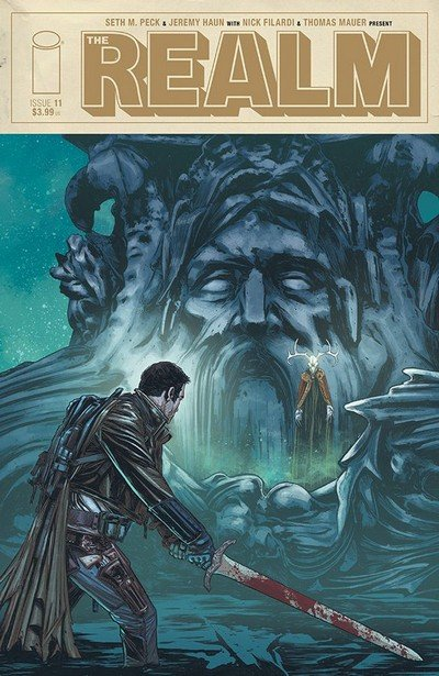The Realm #11 (2019)