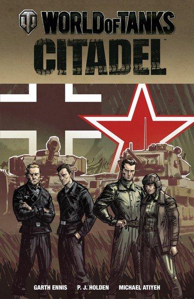 World of Tanks – Citadel (TPB) (2019)