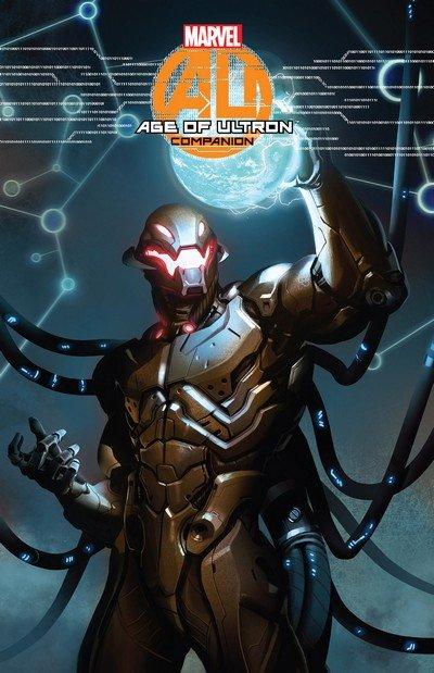 Age of Ultron Companion (2014)