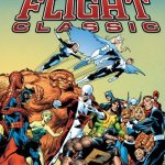 Alpha Flight Classic Vol. 1 – 3 (TPB) (2007-2012)
