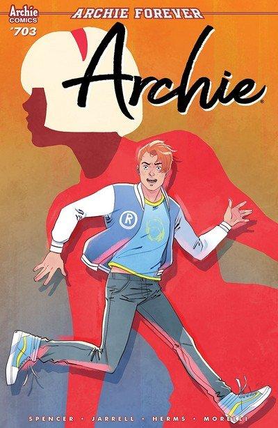 Archie #703 (2019)