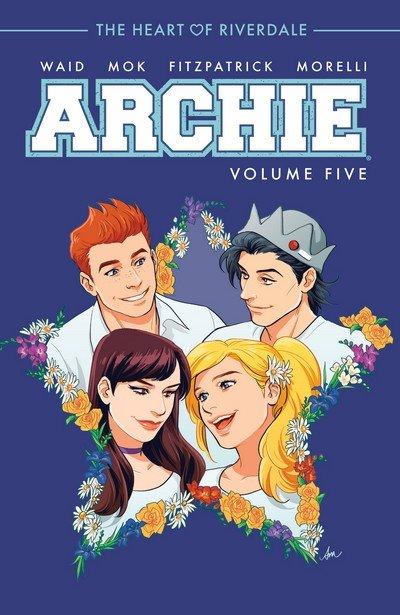 Archie Vol. 5 (TPB) (2018)