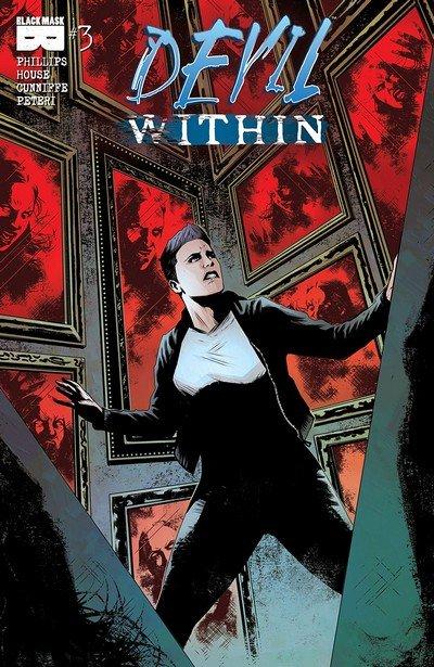 Devil Within #3 (2019)