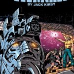 Eternals by Jack Kirby Vol. 1 – 2 (TPB) (2008)