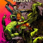 Fear Agent #1 – 32 + TPBs (2005-2018)