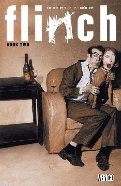 Flinch – Book 1 – 2 (2015-2016)