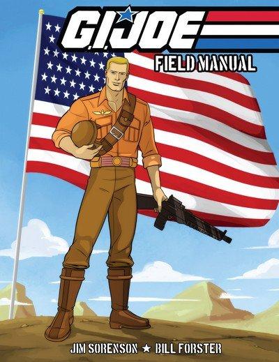 G.I. Joe – Field Manual Vol. 1 – 2 (2012-2013)