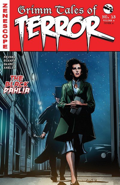 Grimm Tales Of Terror Vol. 4 #13 (2019)