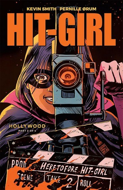 Hit-Girl Season Two #2 (2019)