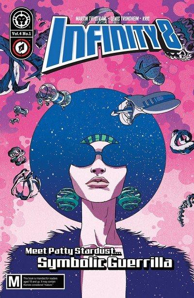 Infinity 8 #10 (2019)