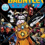 Infinity Gauntlet (Story Arc) (1990-1991)