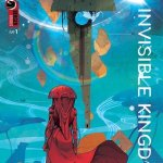 Invisible Kingdom #1 (2019)