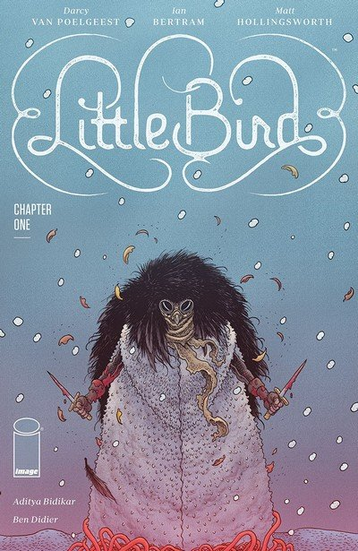 Little Bird #1 (2019)