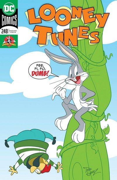 Looney Tunes #248 (2019)