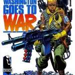 Martha Washington – Goes to War #1 – 5 (1994)