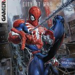 Marvel's Spider-Man – City At War #1 (2019)