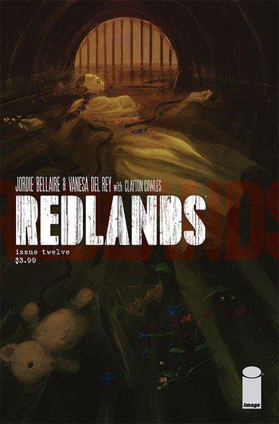 Redlands #12 (2019)