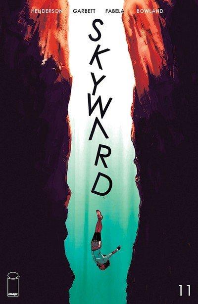 Skyward #11 (2019)