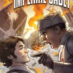Star Wars – Han Solo – Imperial Cadet #1 – 5 (2019)