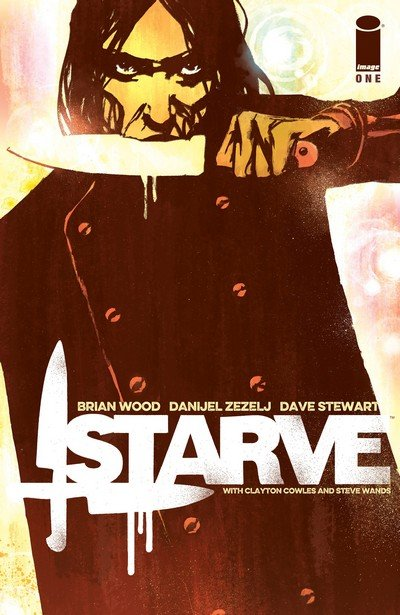 Starve #1 – 10 (2015-2016)