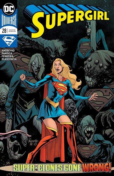 Supergirl #28 (2019)