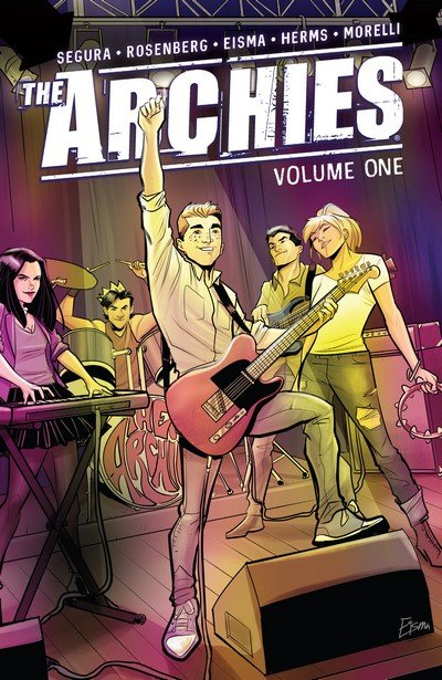 The Archies Vol. 1 (TPB) (2018)