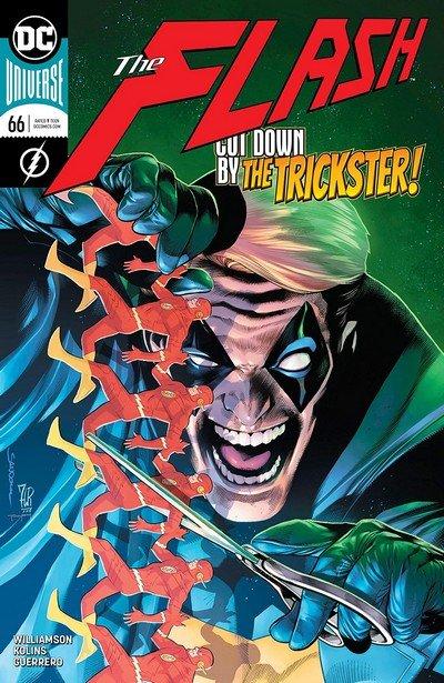 The Flash #66 (2019)