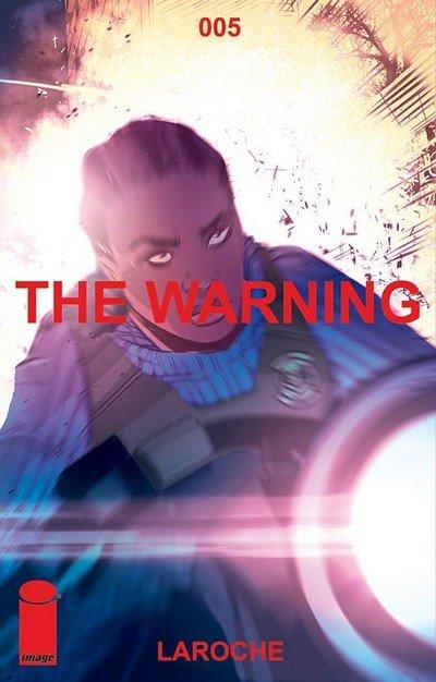 The Warning #5 (2019)