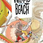 Wizard Beach #4 (2019)