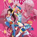 Zodiac Starforce Vol. 1 – By the Power of Astra #1 – 4 + TPB (2015-2016)