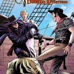 Zorro – Legendary Adventures #4 (2019)