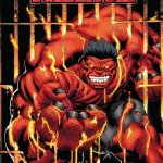 Hulk – Fall of the Hulks – Red Hulk (TPB) (2010)