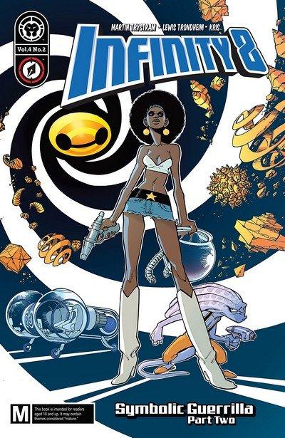 Infinity 8 #11 (2019)