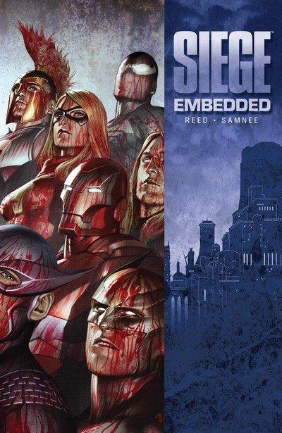 Siege – Embedded (TPB) (2010)