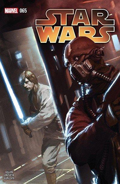 Star Wars #65 (2019)